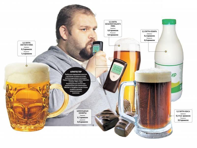 Berea fara alcool in timpul sarcinii
